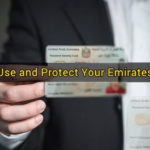 How to Use and Protect Your Emirates ID Card