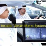 "RTA Dubai Installs ""Smart Meter System"" for Taxis"