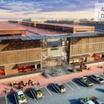 The food park will cover 48 million square feet of space