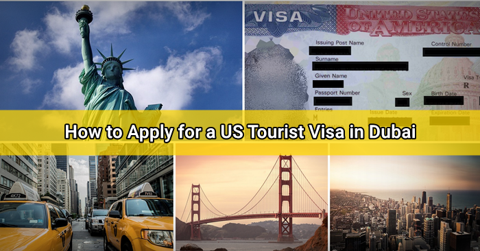 how to apply for usa tourist visa dubai