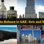 UAE Do's and Don'ts: Tips for Newcomers