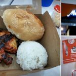Max's All About Chicken Restaurant in Deira City Centre