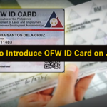 DOLE to Introduce New OFW ID Card on July 12