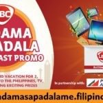 LBC Padama sa Padala Middle East Promo: Instant Prizes and Weekly Raffle