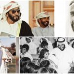 "2018: ""Year of Zayed"" Marks 100th Birth Year of UAE's Founding Father"