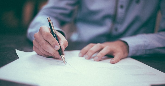 A good cover letter increases your chances of landing the job