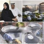 HH Sheikh Mohammed Visits Expo 2020 Dubai Site