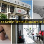 How to Settle Rental Disputes in Dubai