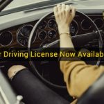 NOCs for Driving License Now Available Online