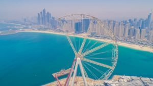 dubai eye