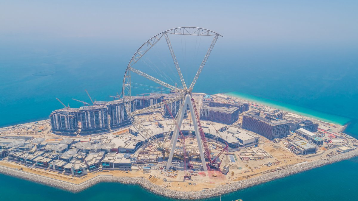 dubai eye coming soon