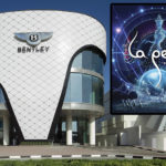 La Perle DXB and Bentley Emirates Sign Exclusive Partnership