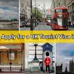 How to Apply for a UK Tourist Visa in Dubai