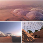 "AED 500 Million Project ""Mars Science City"" Launched"
