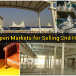 Dubai to Open Markets for Selling 2nd Hand Goods