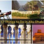 12 Things to Do in Abu Dhabi