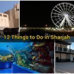 12 Things to Do in Sharjah