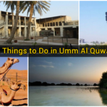 12 Things to Do in Umm Al Quwain