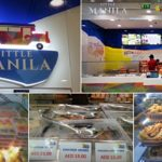 Little Manila Express: Filipino Food in Deira City Centre