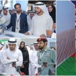Dubai Crown Prince Opens GITEX Technology Week