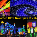 Dubai Garden Glow Now Open at Zabeel Park