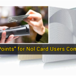 """Loyalty Points"" for Nol Card Users Coming Soon"