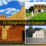 12 Things to Do in Fujairah