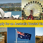 How to Apply for an Australia Tourist Visa in Dubai