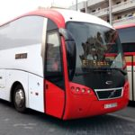 How to Travel from Dubai to Abu Dhabi via Public Bus Transport