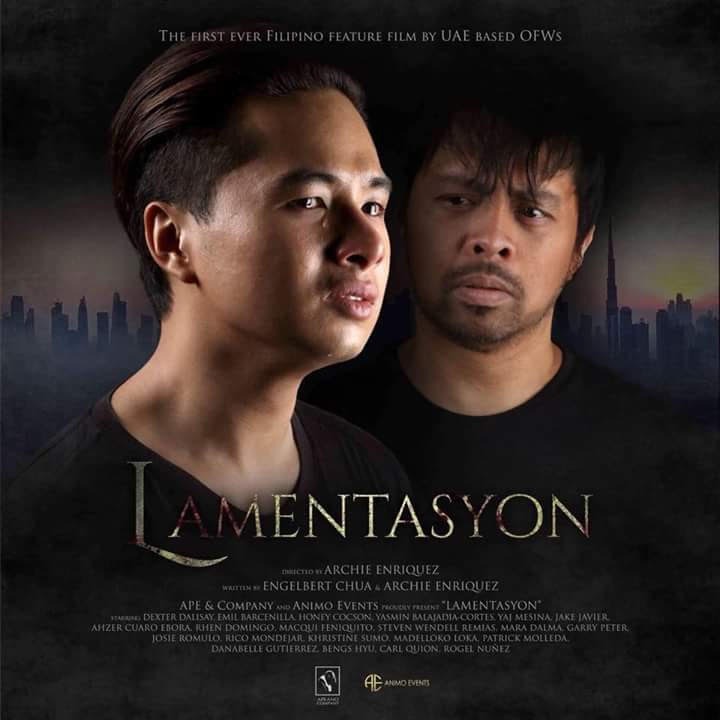 lamentasyon filipino movie uae