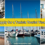 How to Apply for a Tunisia Tourist Visa in Dubai