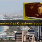 12 Common Visa Questions about Dubai