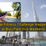 Dubai Fitness Challenge Happening at Burj Park this Weekend
