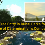 Free Entry in Dubai Parks for People of Determination's Companions