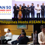 In Photos: The Philippines Hosts ASEAN Summit 2017