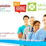 JOB ALERT: Nurses and Doctors Wanted by Life Care Services