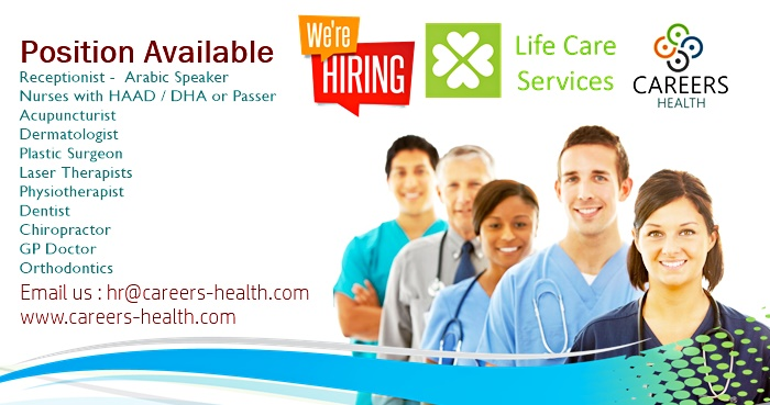 life care services job opportunity