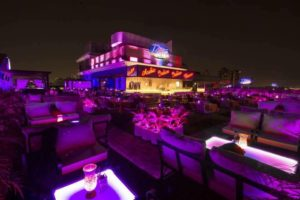 the rooftop lounge bur dubai
