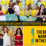 Filipinas Win Big at UAE Best Nanny Awards 2017