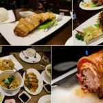 Manila Grill Restaurant: Filipino Food in Asiana Hotel