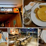Pancake House in Burjuman Centre Mall
