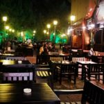 The Irish Village in Al Garhoud: Relaxing Ambiance, Live Entertainment