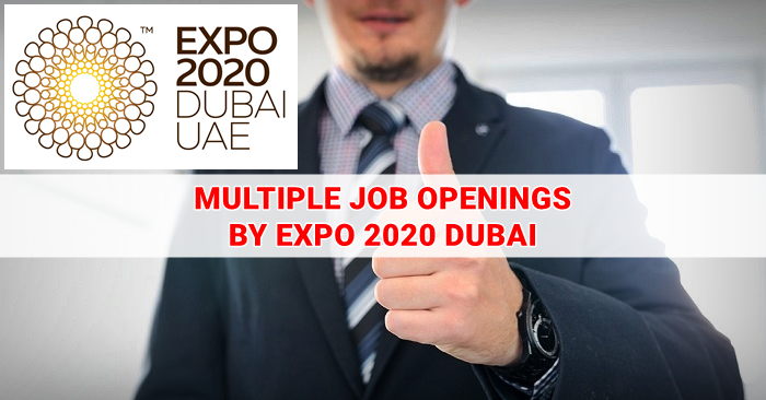 expo2020 job openings dubai
