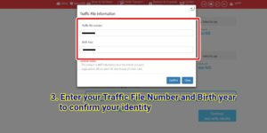 how to pay rta traffic fine online dubai