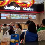 Jollibee Opens in City Centre Ajman