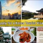 How to Apply for a Korea Tourist Visa in Dubai