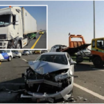 Abu Dhabi Fog Accident Update: Police Arrest Truck Driver