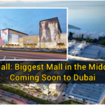 Deira Mall: Biggest Mall in the Middle East Coming Soon to Dubai