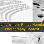 Filipino Wins in Prince Hamdan's Photography Contest