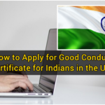 How to Apply for Good Conduct Certificate for Indians in the UAE